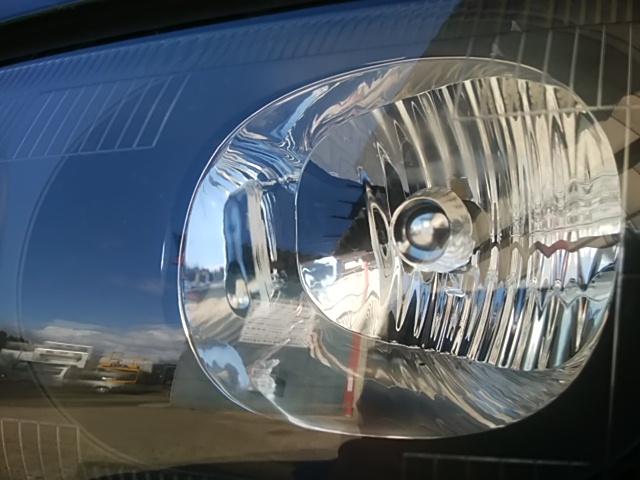 デリカスペースギアのヘッドライトは何がいいのか。最近HIDに乗り換えました。